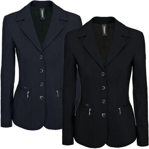 Pikeur Ladies Show Jacket Klea in Nightblue or Black Tournament Jacket