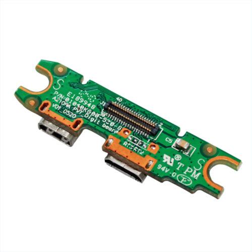 """Micro USB DC HDMI I//O Charge Port Board Lenovo IdeaTab A2109 A2109A-F 9/"""" 5933 GK"""