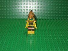 "LEGO Collectible Minifigure #8831 Series 7 ""AZTEC WARRIOR"""