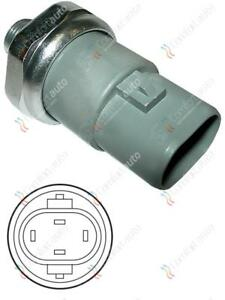 Details about New AC A/C Trinary Pressure Switch High-Low & Cooling Fan  Cutoff