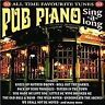 Pub Piano Sing-a-Long, Various Artists, Very Good CD