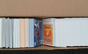 PANINI-Adrenalyn-EPL-Huge-lot-of-200-Soccer-Cards-inc-2020-21-FREE-SHIPPING