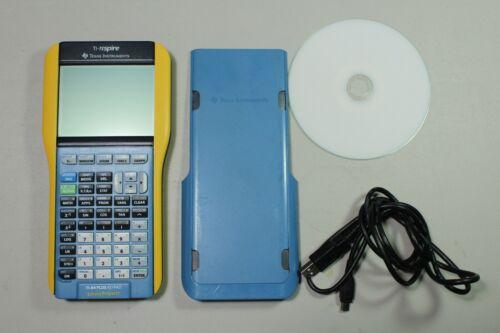 Calculators TI-84 Plus nSpire TI84 Keypad Texas Instruments ...