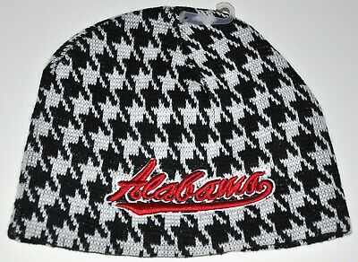 Houndstooth Elephant BABY BEANIE Baby Roll Tide Hat Alabama Hat Newborn Hat