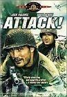 Attack! (DVD, 2004)