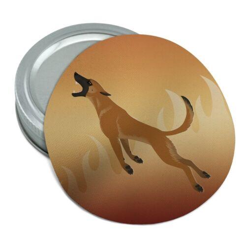 Details about  /Belgian Malinois Dog Bite Training Round Rubber Non-Slip Jar Gripper Lid Opener