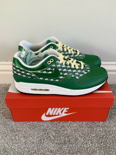 Nike Air Max 1 Powerwall 'Limeade' (UK 11)