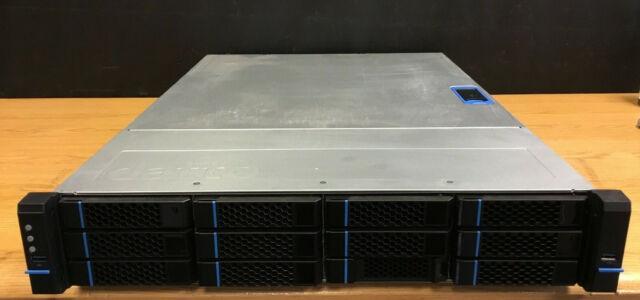 Gigabyte 2U Server 14 Bay + 2 Bay MD70-HB0 2x 10GbE BASE-T IPMI Dual PSU