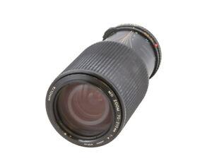 Minolta 70-210mm F/4 Macro MD Mount Manual Focus Lens {55} - UG