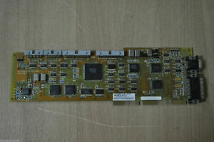 Western Digital WD1003S-WA4 IBM Floppy Hard Drive Card