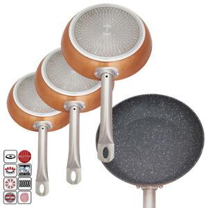 Nuevo-3-X-antiadherente-revestimiento-de-cobre-de-Aluminio-Placa-de-Induccion-Freir-Sarten