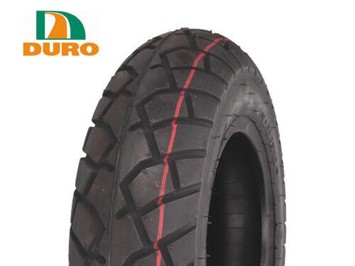 Pneu Duro hf902 120//90-10 pouces 56j Tl avec de grandes surfaces profil composée