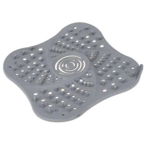 Anti-blocking Stopper Plug Trap Shower Floor Drain Covers Sink Strainer Filter