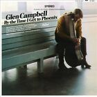 By the Time I Get to Phoenix by Glen Campbell (Vinyl, Mar-2013, EMI Catalogue)