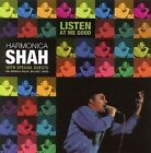 Listen at Me Good by Harmonica Shah (CD, Apr-2006, Electro-Fi Records)