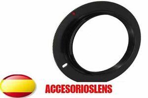 ADAPTADOR-DE-M42-A-NIKON-adapter-ring-D5-D90-D610-D600-D7200-D300S-D700-D4-D750