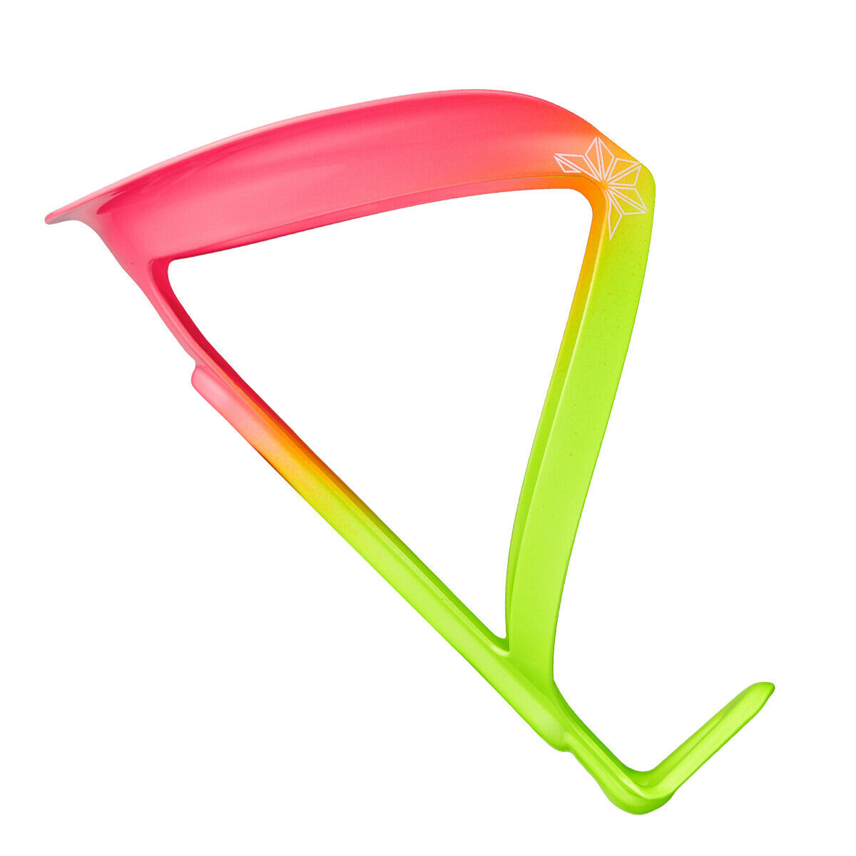 SUPACAZ Fly Cage Limited Edition-Rose Fluo /& Fluo Violet