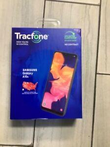 "New Tracfone Samsung Galaxy A10e 4G LTE 5.8"" 32GB Smart Phone Tracphone"