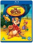 The Secret of NiMH Blu-ray 1982