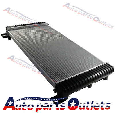 "Radiator For 1999-2006 Chevy P//U 1500 Must Verify 28/""Core Fast Free Shipping"