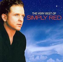 The-Very-Best-Of-Simply-Red-von-Simply-Red-CD-Zustand-gut