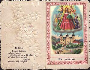 Santa-Maria-Bohemia-Wallfahrt-Cuadro-Santos-Amria-Koloriert-O-9805