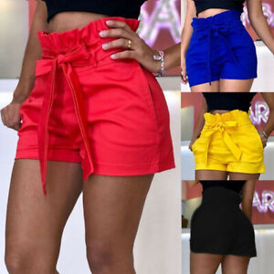 2019-New-Woman-Fashion-Shorts-Sexy-Hollow-Out-Summer-Woman-Casual-Short-Pants-US