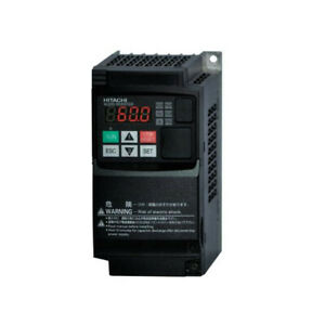 Buy WJ200-015SF - 2 HP Hitachi WJ200 Series VFD