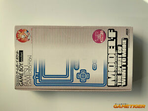 GAME-BOY-Pocket-Console-Famitsu-Limited-edition-Boxed-CIB-Nintendo-JAPAN
