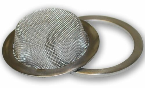 ALL Big Gun EVO /& ECO Replacement Spark Arrestor Screen /& Ring Sparky Arctic Cat