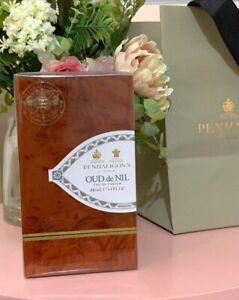 Penhaligon-039-s-OUD-de-Nil-Eau-de-Parfum-EDP-100ml-Perfume-Spray-Nuevo-En-Caja