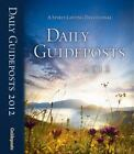 Daily Guideposts 2012 : A Spirit-Lifting Devotional (2011, Hardcover)