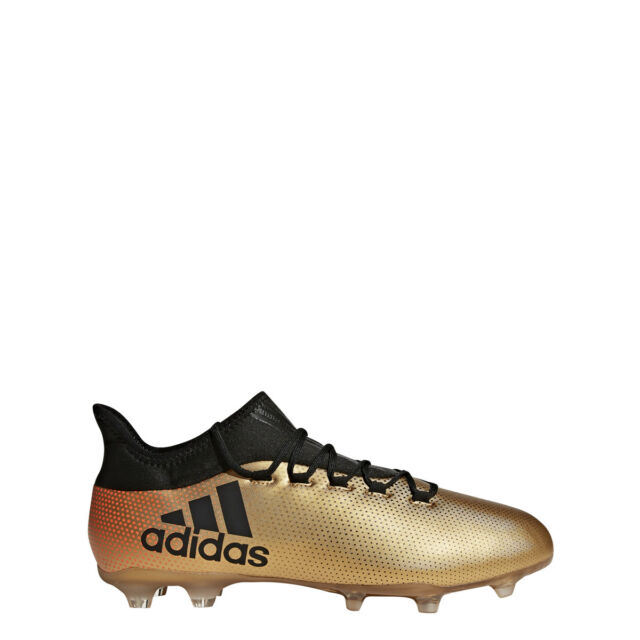 77fc171ba adidas X 17.2 FG Men Size 8.5 Soccer Cleats Cp9186 for sale online ...