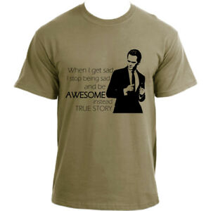 himym-Barney-Stinson-Suit-Up-Awesome-TV-Series-Inpired-Funny-T-shirt