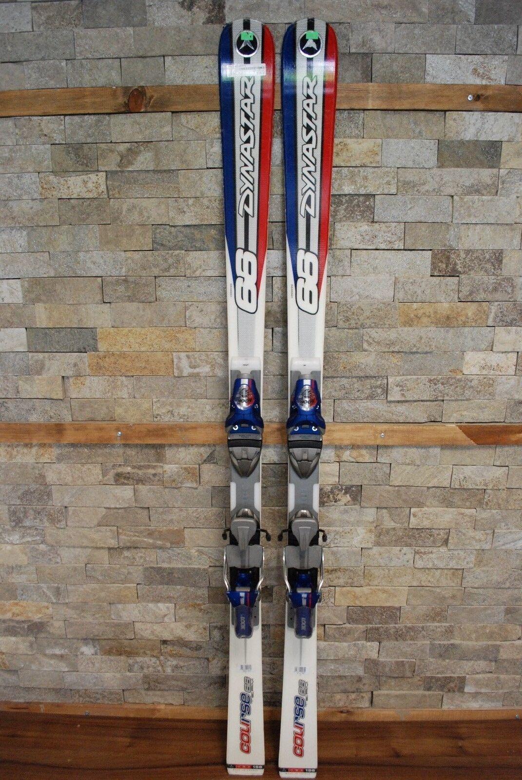 Dynastar Course Team 66 156 cm Ski + Pivot 12 Bindings