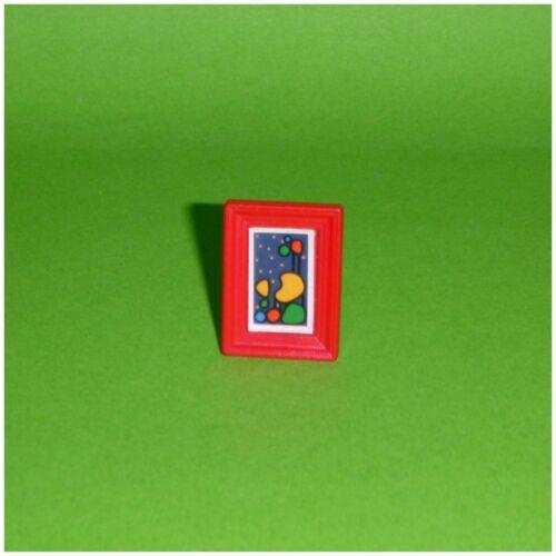 Bild Bilderrahmen Foto verschiedene Sorten und Motive wählbar Playmobil