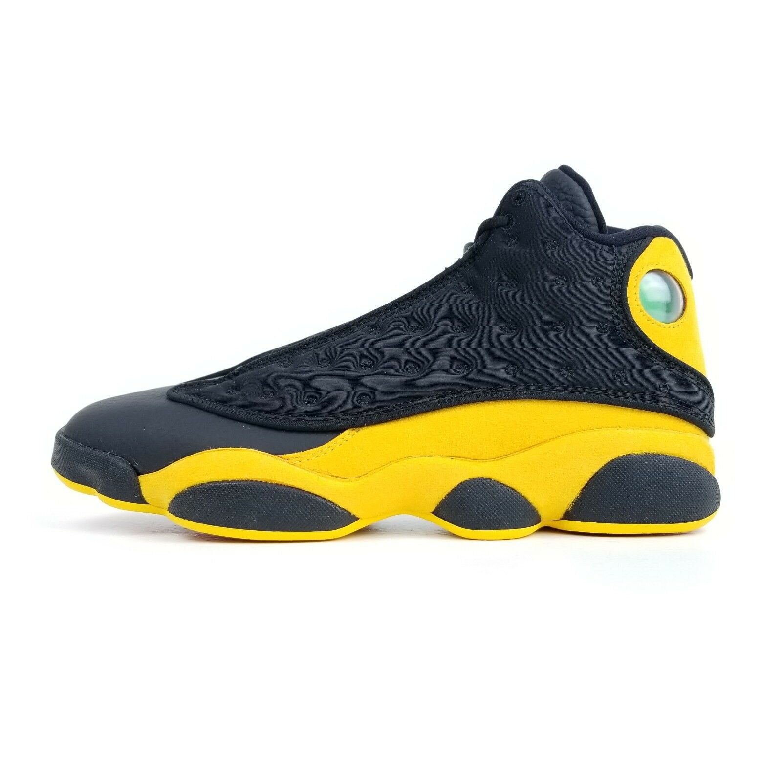 a21e54608106ea NEW Nike Shox SE JCRD Mens shoes Green Pulse Electric Sz 11 Running RARE  CAMO. NIKE Air Jordan XIII 13 Retro Graduation Melo Black ...