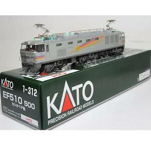 Kato-1-312-Electric-Locomotive-EF510-500-Cassiopeia-Color-HO