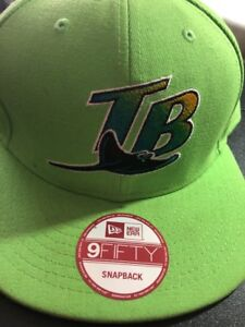 Image is loading Tampa-Bay-Buccaneers-MLB-NEW-ERA-9FIFTY-New- 89bdc362e