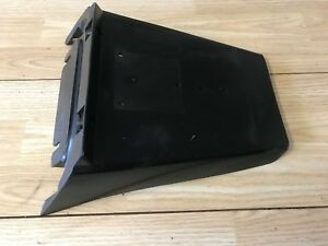 BMW-K100-K75-Rear-Mudguard-Number-Plate-Holder