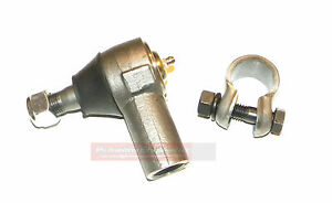 186796C1 Power Steering Cylinder End RH for Case IH 1420 1440 1460 Combines