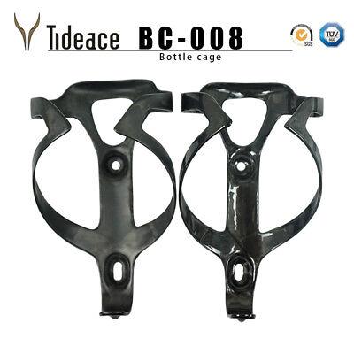 UD T800 Full Carbon Fiber Bicycle Water Bottle Cage Bike Holder Glossy//Matte