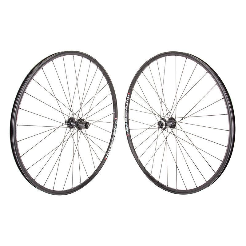 WM ruedas 29 622x17 Wtb Sx17 Bk 32 M4050 LASC BK 8-10 135mm Dti2.0bk