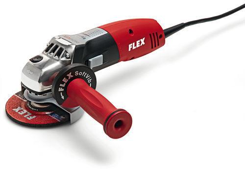 Flex LE 14-7 125 INOX Winkelschleifer 1400 Watt 125 mm  406.546