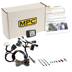 Fusion F-250 F-350 Expedition Plug In Remote Start Kit For Select 2014-2019 Ford /& Lincoln Vehicles CHECK IMAGES FOR COMPATIBILITY Navigator F-150 MKC MKZ Nautilus Continental