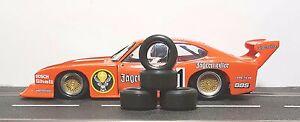 1-32-URETHANE-SLOT-CAR-TIRES-2pr-PGT-19105LM-fit-Racer-17x8-Alloy-Hubs