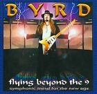 Flying Beyond The Nine 6419922210222 by Byrd CD