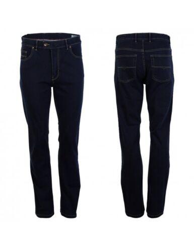 Maddox Street Jeans 100/% Denim BNWT Dark Denim All Sizes