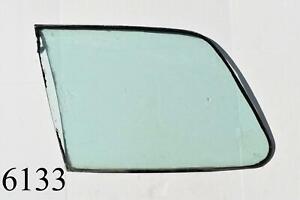 1977 1980 AMC Pacer Station Wagon RH Rear Window Glass Quarter 77 78 79 80 OEM