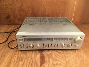 Onkyo-a-45-Vintage-Receiver-Super-Servo-Operation-Integrated-Stereo-Amplifier